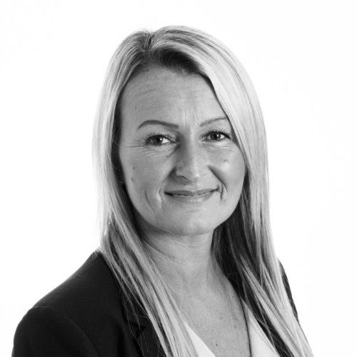 Joanne O'Reilly