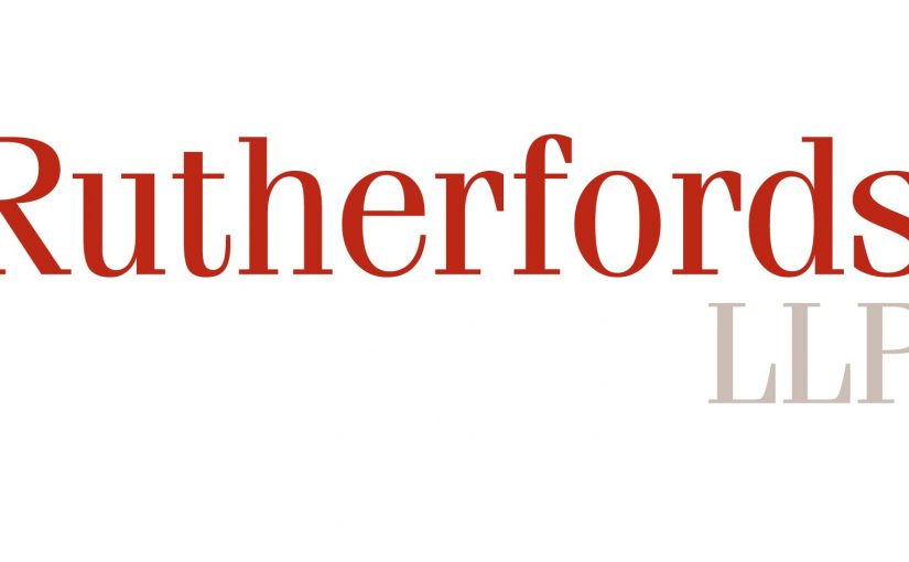 Rutherfords Logo