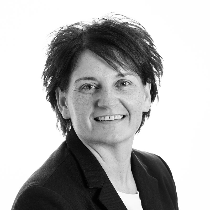 Sarah Hassell